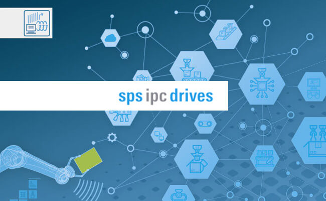 Feria SPS-IPC-DRIVES 2017