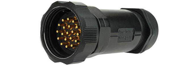 Conectores Socapex