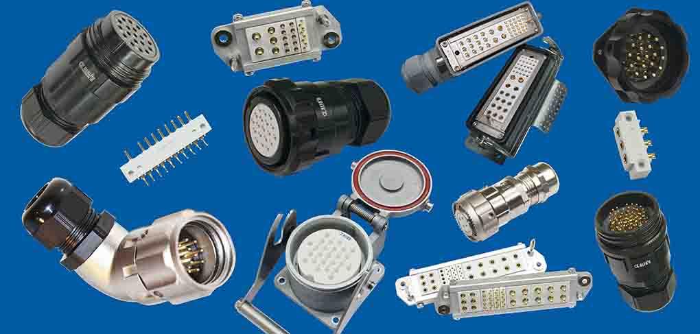 Conectores multicontacto: Sistema Combi-tech