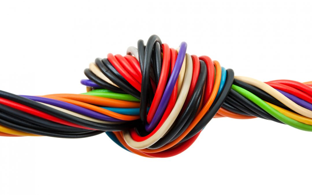Principales diferencias entre los cables y las mangueras eléctricas