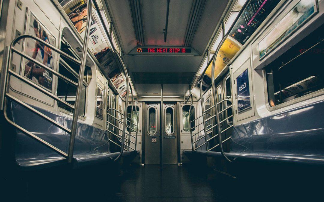 Conectores y contactos que intervienen en el metro