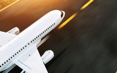 Conectores industriales aeronáutica