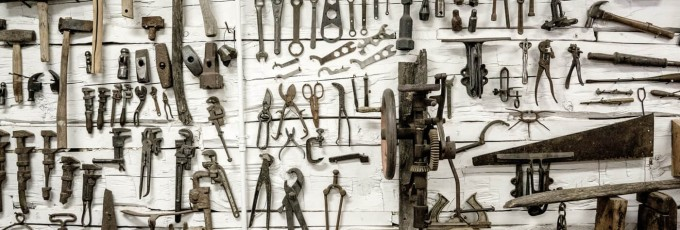 Types of connection tools